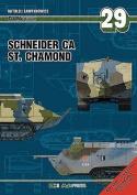 Schneidereca, St.Echamond