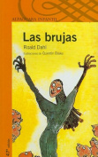 Las Brujas/The Witches [Spanish]