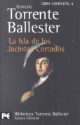 Isla De Los Jacintos Cortos [Spanish]