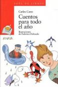 Cuentos Para Todo El Ano [Spanish]