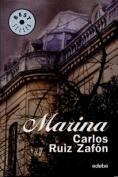 Marina (Best Seller (Edebe)) [Spanish]