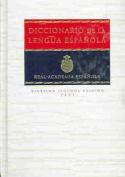 Nuevo Diccionario De La Lengua Espanola