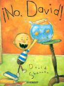 No, David! [Spanish]
