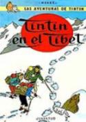 Las Aventuras De Tintin [Spanish]