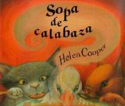 Sopa de Calabaza [Spanish]