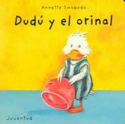 Dudu y el Orinal [Board Book] [Spanish]