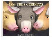 Los Tres Cerditos [Spanish]