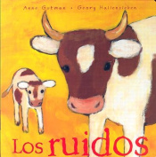 Los Ruidos [Board Book] [Spanish]