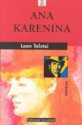 Ana Karenina [Spanish]