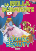 La Bella Durmiente/Sleeping Beauty  [Spanish]