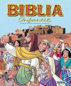 Biblia Infantil  [Spanish]