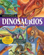 Enciclopedia de Dinosaurios [Spanish]