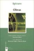 Obras - Epicuro [Spanish]