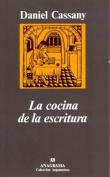 La Cocina de La Escritura [Spanish]