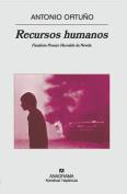 Recursos Humanos [Spanish]