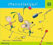 Manoslargas [Spanish]