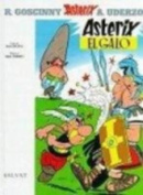 Asterix El Gaul [Spanish]