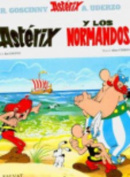 Asterix Spanish