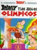 Asterix En Los Juegos Olimpicos [Spanish]
