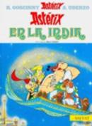 Asterix En La India [Spanish]