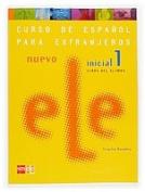Nuevo Ele 1: Student's Book [Spanish]