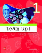 Team Up Level 1 Workbook Spanish Edition
