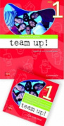 Team Up Level 1 Teacher's Book Spanish Edition