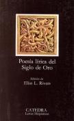 Poesia Lirica Del Siglo De Oro