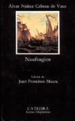 Naufragios [Spanish]