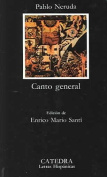 Canto General [Spanish]