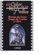 Senor de Los Anillos - Baraja de Tarot