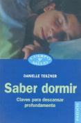 Saber Dormir [Spanish]