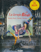 La Bruja Winnie [Spanish]