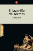 El Lazarillo De Tormes [Spanish]