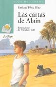 Las Cartas de Alain [Spanish]