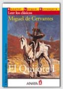 El Quijote: Clasicos Adaptados [Spanish]