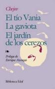 Tio Vania - La Gaviota [Spanish]