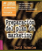 Preparacion Del Plan De Marketing