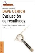 Evaluacion de Resultados [Spanish]