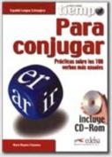 Tiempo Para Conjugar [Spanish]