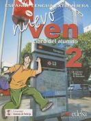 Nuevo Ven 2 - Libro Del Alumno