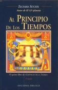 EC 05 - Al Principio de Los Tiempos [Spanish]