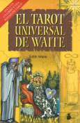 El Tarot Universal de Waite [With Tarot Cards] [Spanish]