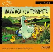 Mama Oca y la Tormenta [Spanish]