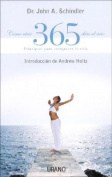 Como Vivir 365 Dias Al Ano [Spanish]