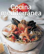 Cocina Mediterranea [Spanish]