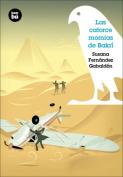 Las Catorce Momias de Bakri [Spanish]