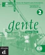 Gente 2 - Libro De Trabajo