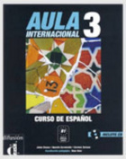 Aula Internacional 3: Student's Book [Spanish]
