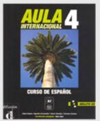 Aula Internacional [Spanish]